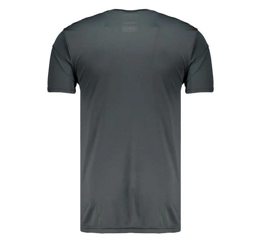 Camiseta Penalty Matis 2 IX Masculina - Chumbo