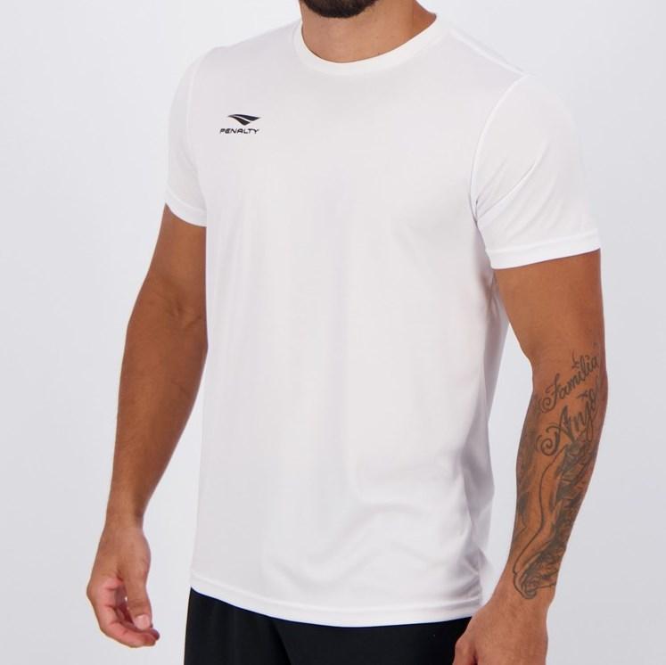 Camiseta Penalty X  Masculina - Branca