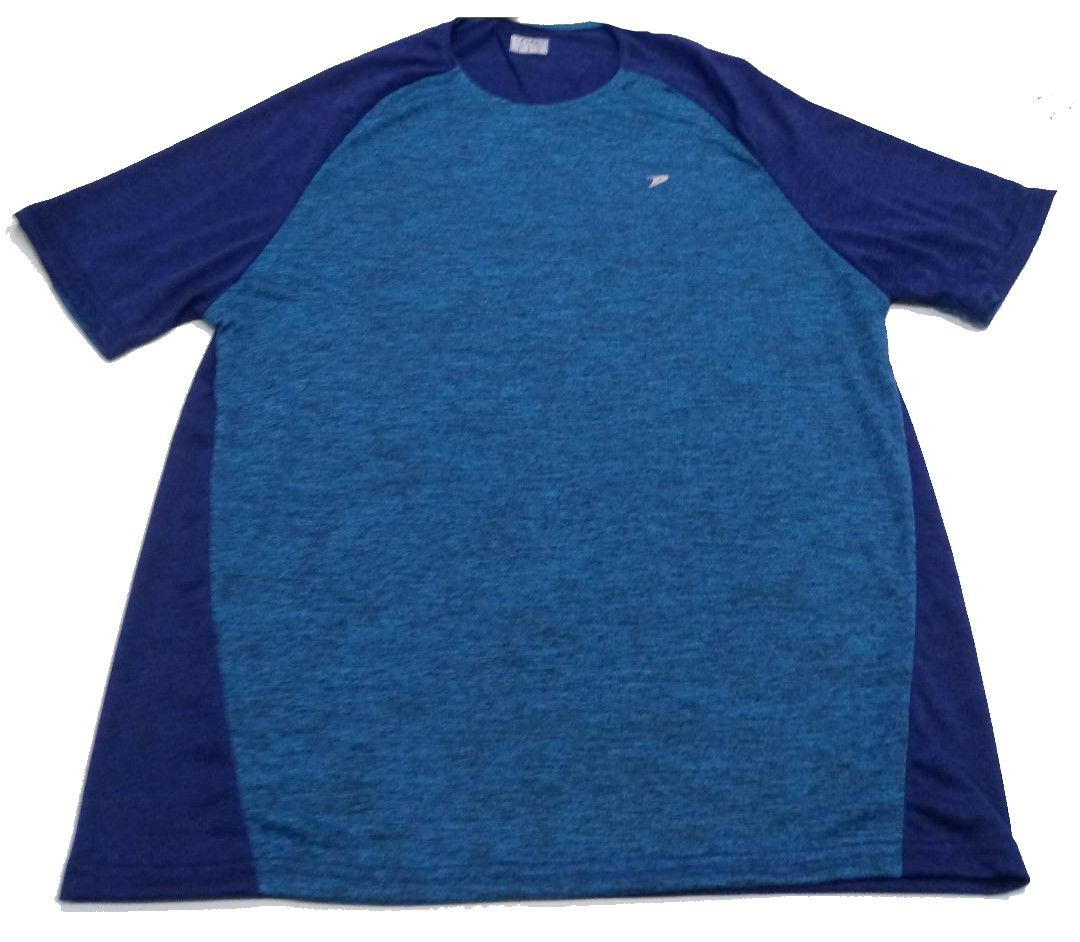 Camiseta Poker T-Shirt Spear Masculina - Azul