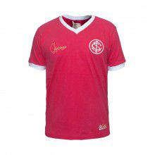 Camiseta Internacional Retrô 1969 - Adulto