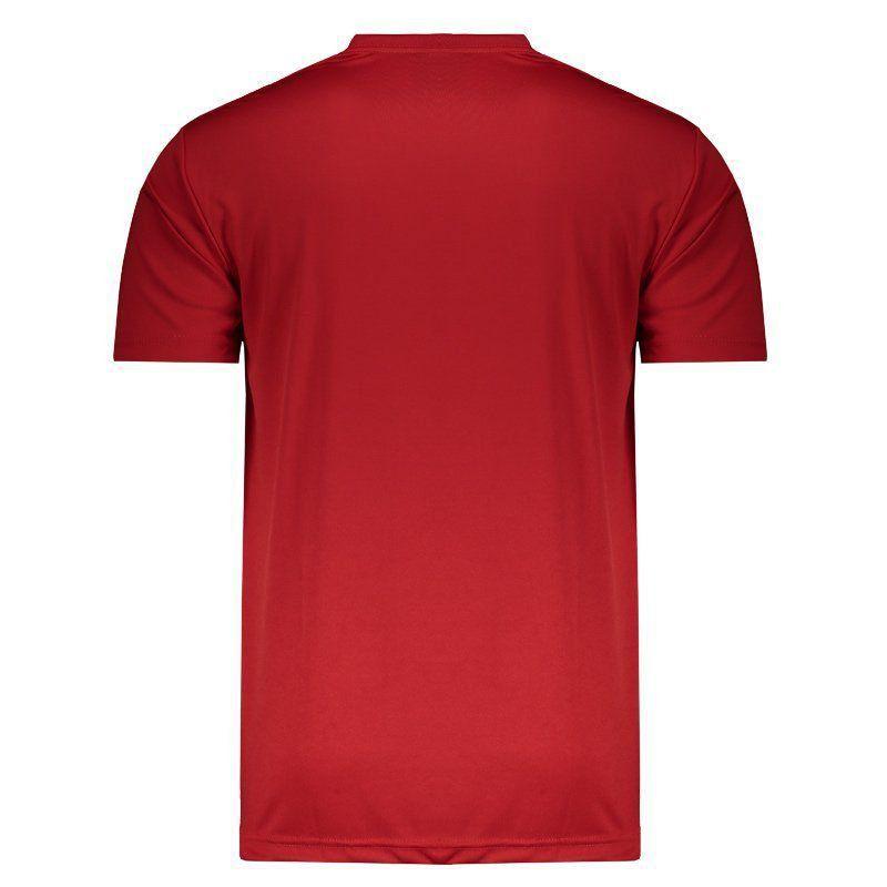 Camiseta São Paulo Bryan SPR Masculina - Vermelho