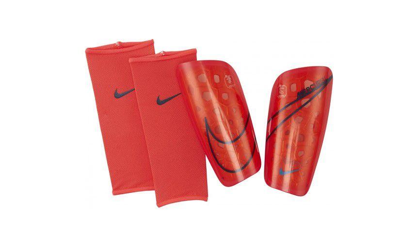 Caneleira Nike Mercurial Lite M