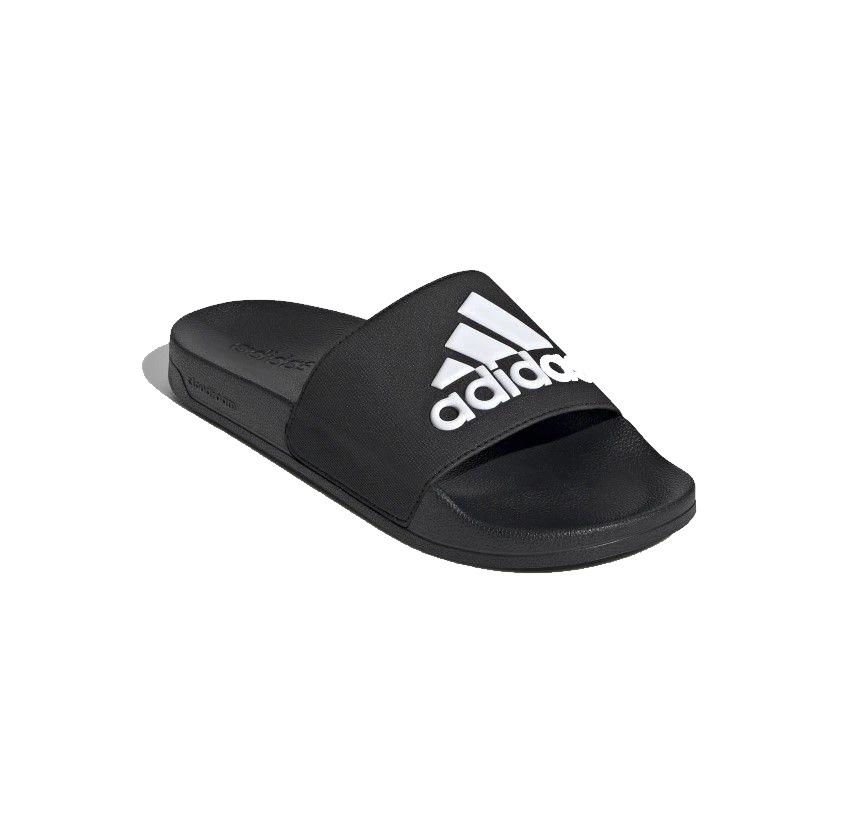 Chinelo Adidas Adilette Shower Masculino - Preto