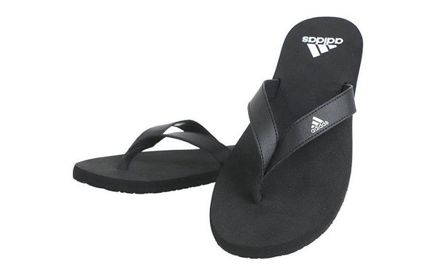 Chinelo adidas Eezay Flip Flop - Preto
