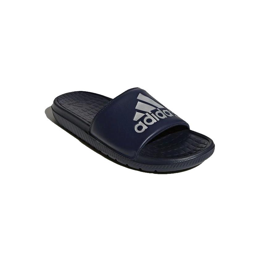 Chinelo Adidas Voloomix Masculino - Azul Marinho