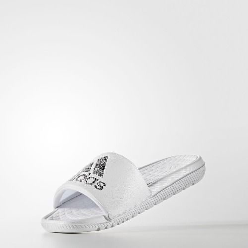 Chinelo adidas Voloomix Masculino - Branco