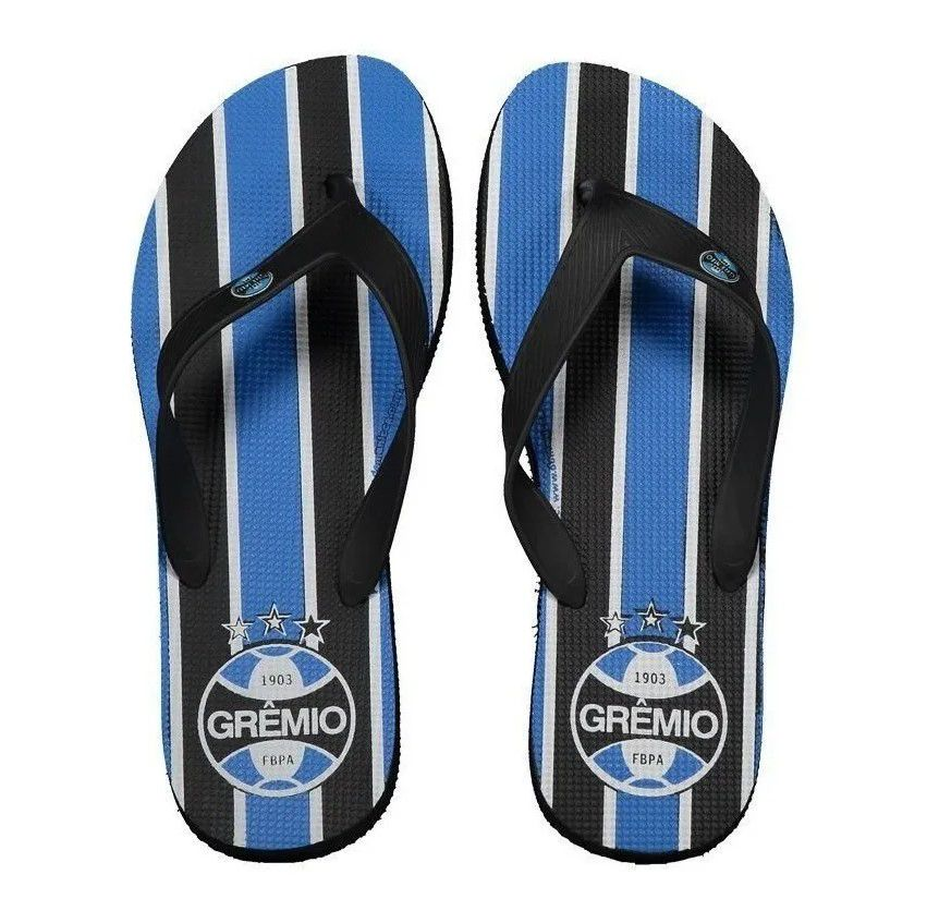 Chinelo Grêmio Domenicca - Adulto