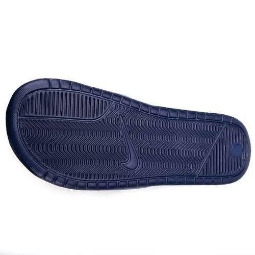 Chinelo Nike Benassi Just Do It Masculino - Azul