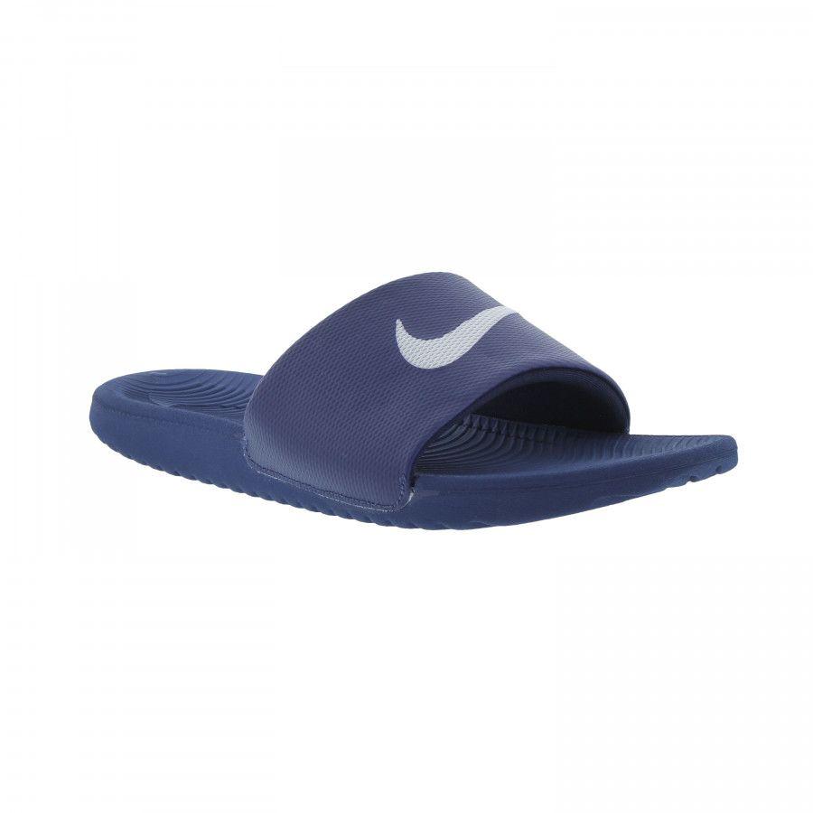 Chinelo Nike Kawa Slide Masculino - Marinho