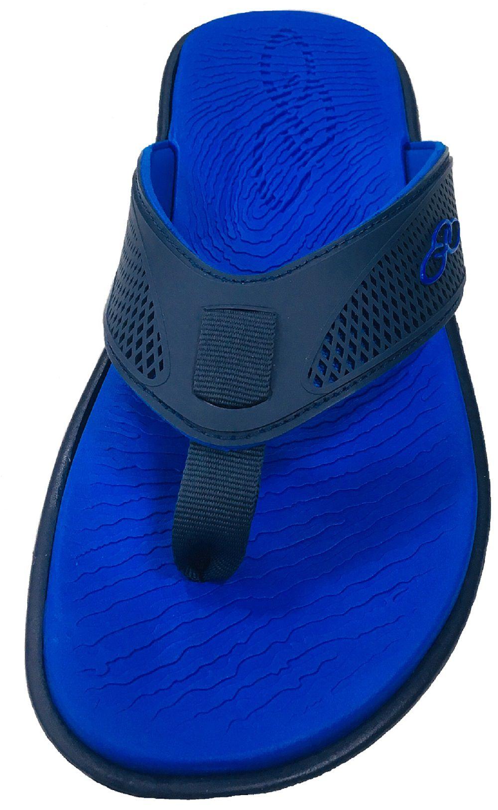 Chinelo Olympikus Ibiza -  Masculino - Azul / Marinho