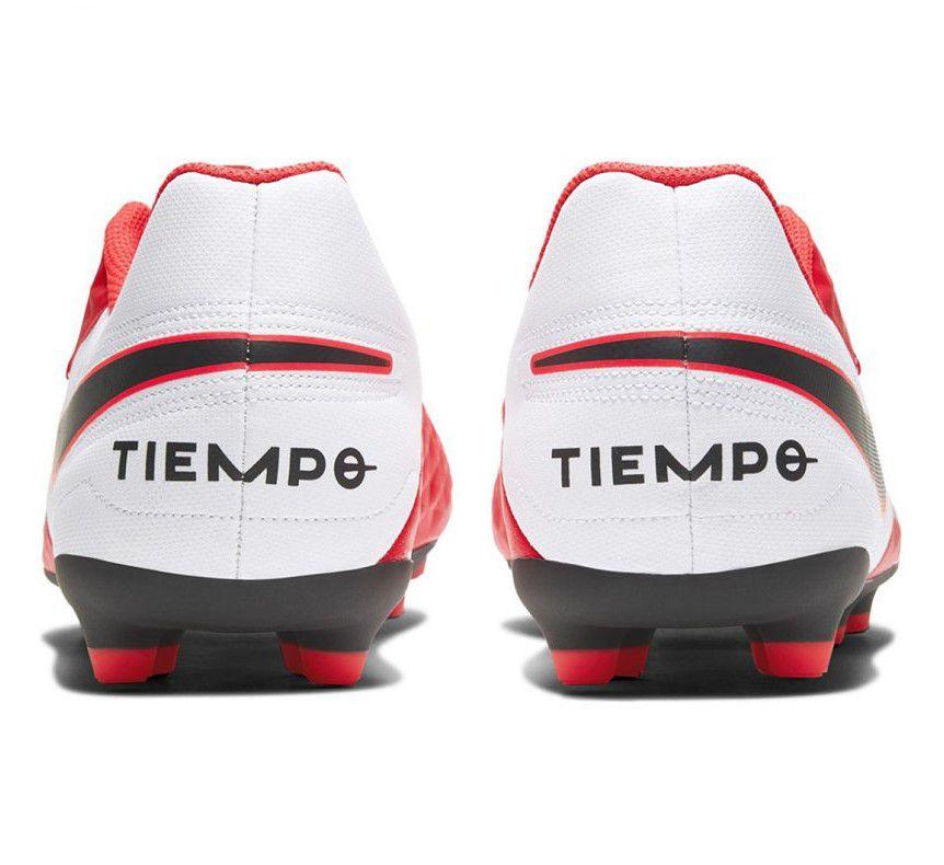 Chuteira Campo Nike Tiempo Legend 8 Club - Masculino