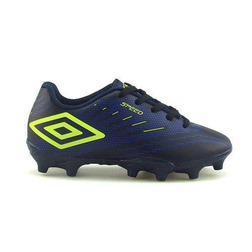 Chuteira Umbro Campo  Speed IV Jr. Juvenil