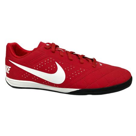 Chuteira Futsal Nike Beco 2 Masculina - Vermelho