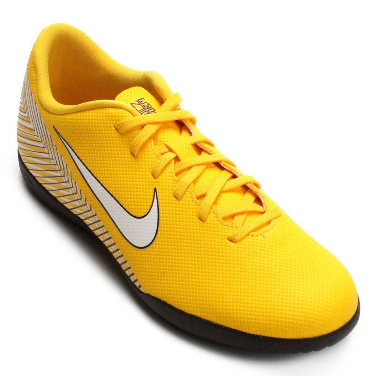 half off 96ac0 b4ebb Chuteira Society Nike Mercurial Vapor 13 Club - Masculino