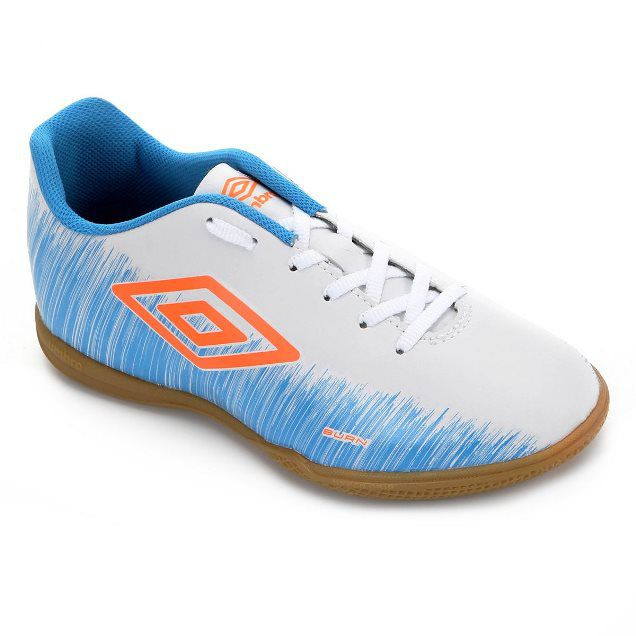 Chuteira Futsal Umbro Burn - Adulto