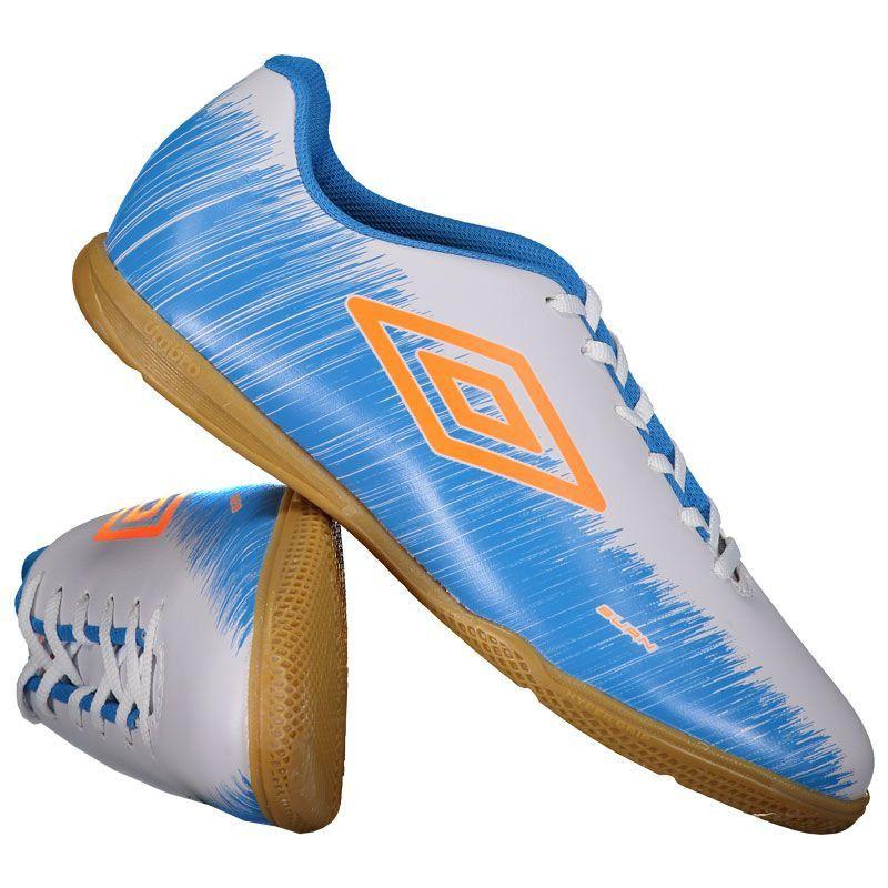 Chuteira Futsal Umbro Burn - Adulto