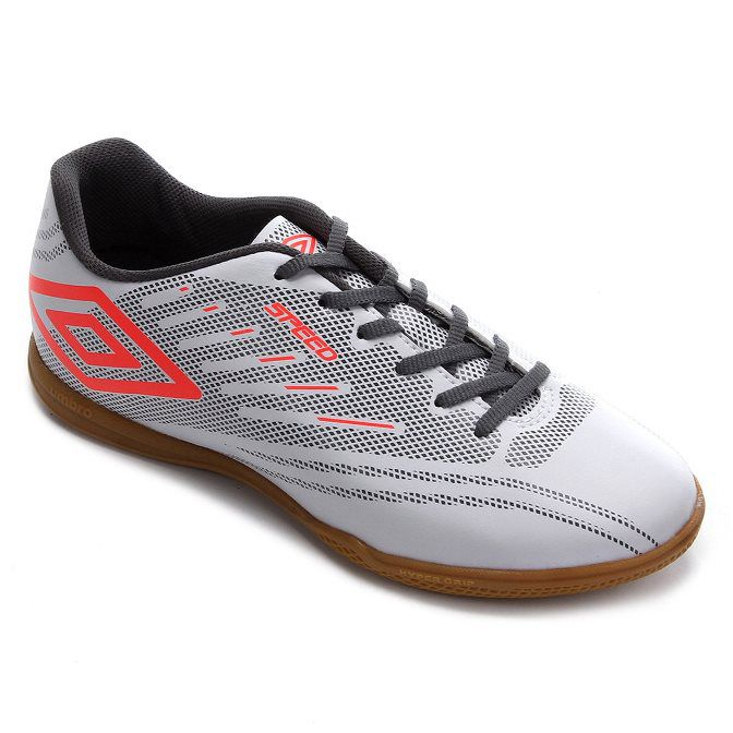 Chuteira Futsal Umbro Speed IV Adulto