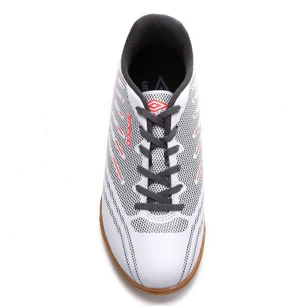 Chuteira Futsal Umbro Speed IV Adulto