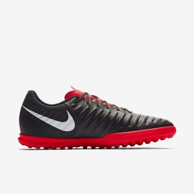 Chuteira Society Nike Tiempo Legend 7 Club - Preta