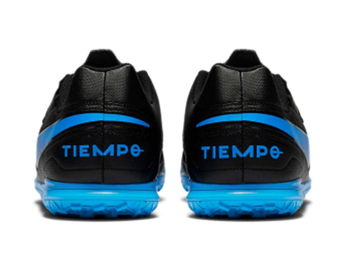 Chuteira Society Nike Tiempo Legend 8 Club - Masculino