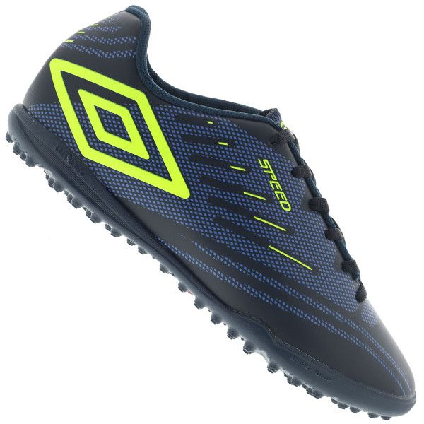 Chuteira  Umbro Society Speed IV - Masculino