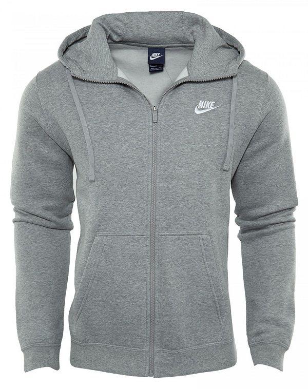 Jaqueta Nike Capuz Hoodie Masculina