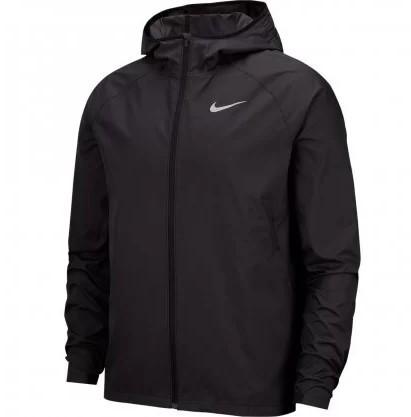 Jaqueta Corta Vento Nike Essential Masculina - Preta