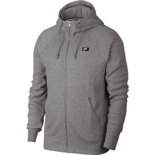 Jaqueta Nike Sportswear Hoodie - Masculino