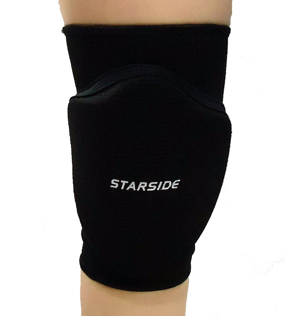 Joelheira Futsal Starside Profissional  - Unissex - Adulto