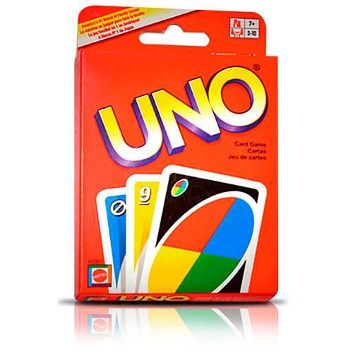 Jogo De Uno