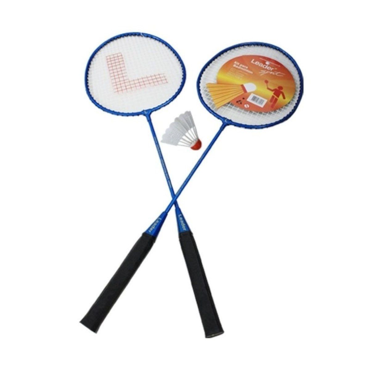 Kit Badminton Leader Sports
