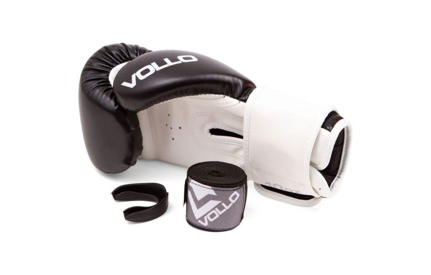 Kit de Boxe Vollo