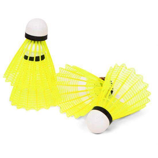 Kit Peteca de Badminton Vollo