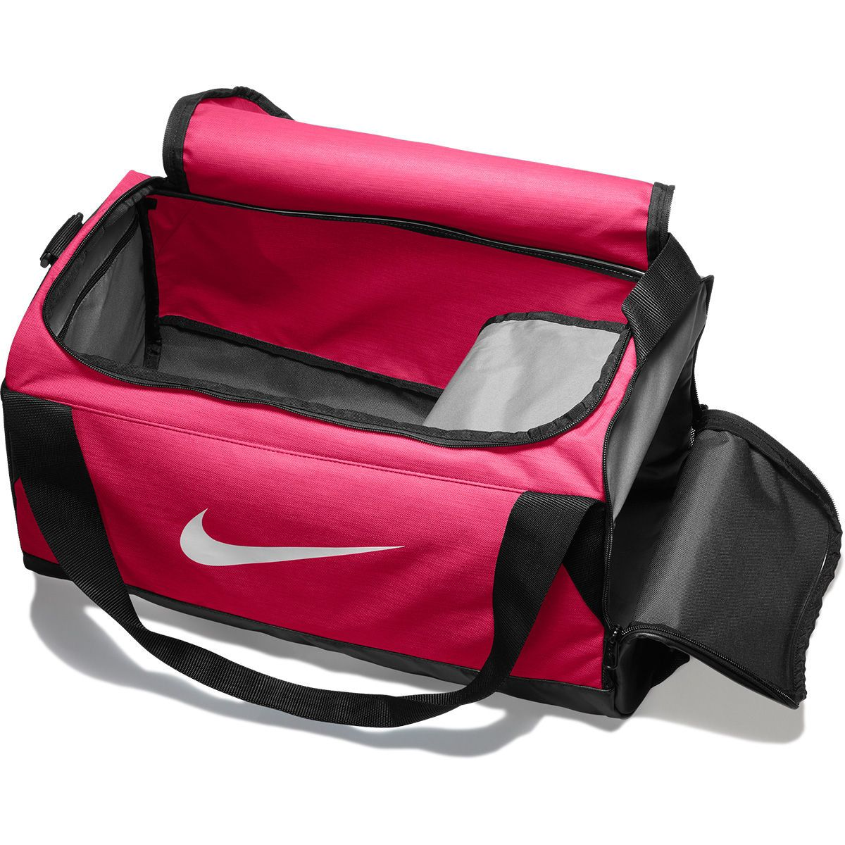 Mala Nike Brasília Duffel Pequena Masc/fem