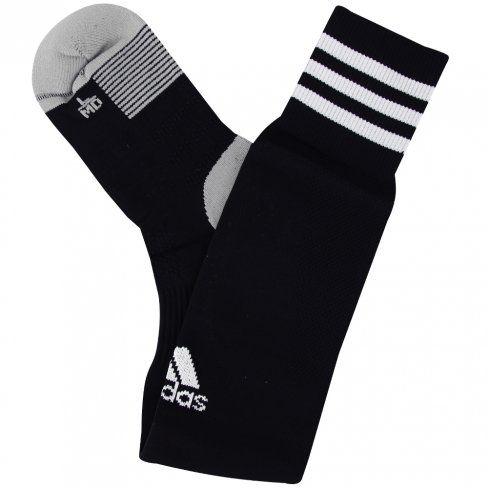 Meião Adidas Aditop 18 Adulto - Preto