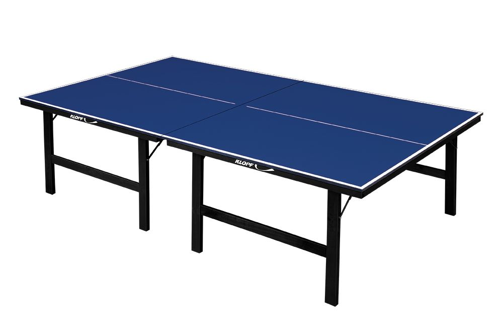 Mesa Oficial De Ping-Pong Klopf 1016