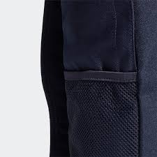 Mochila Adidas Linear Core - Azul Marinho