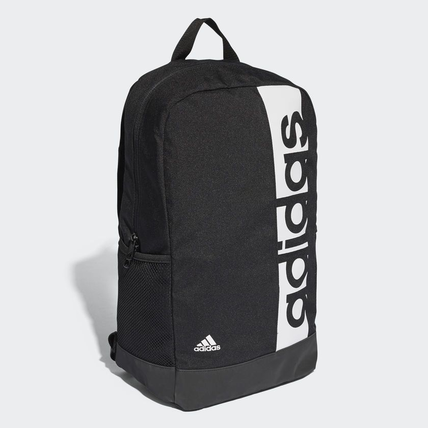 Mochila Adidas Linear Performance BP - Preta