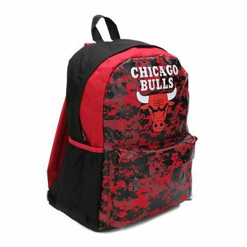 Mochila NBA Chicago Bulls