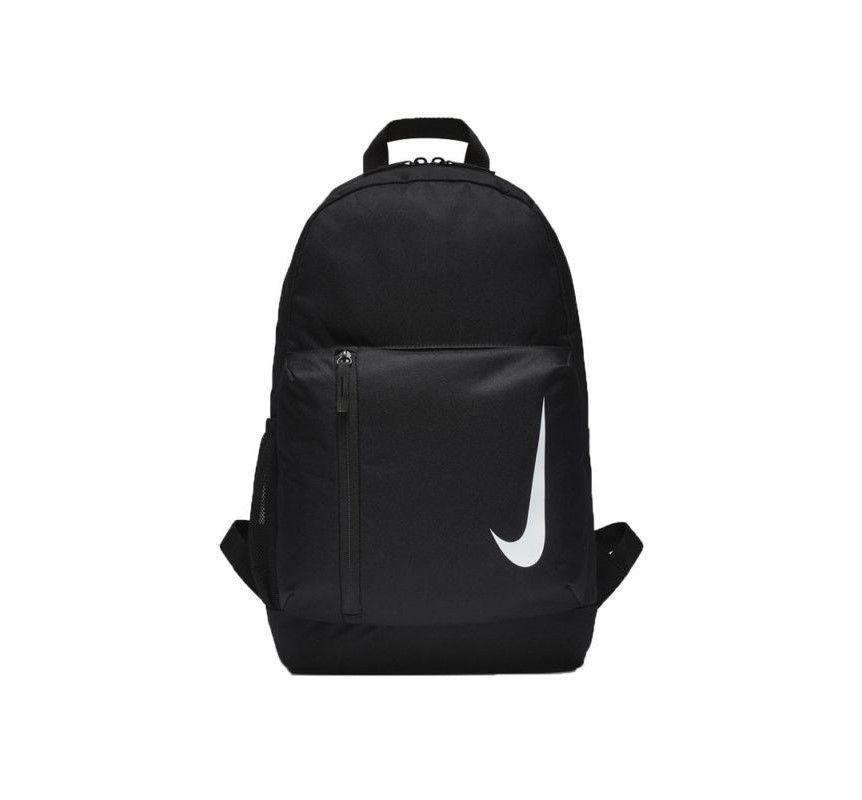 Mochila Nike Academy Team 22 L - Preta