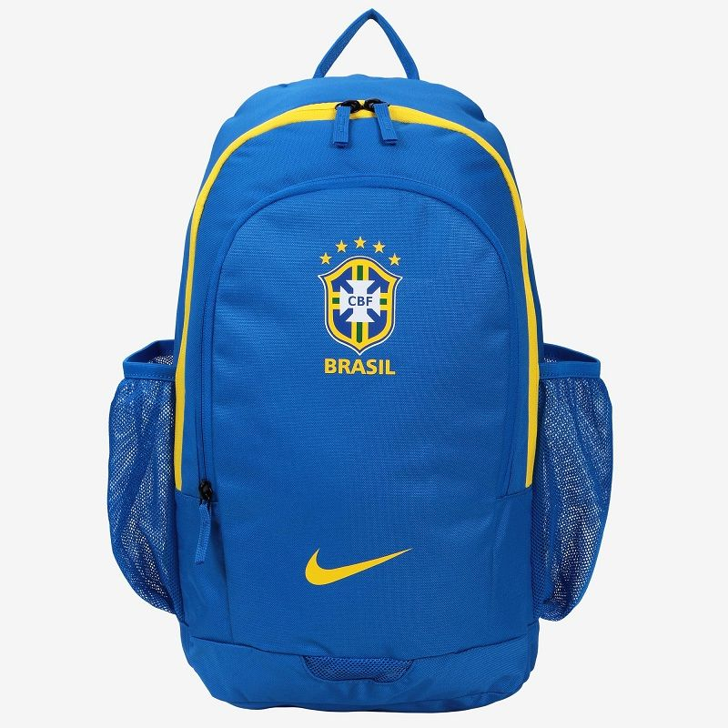 2ddd3ef0e Mochila Nike Brasil Seleção Brasileira 24L - Joinville Sportcenter