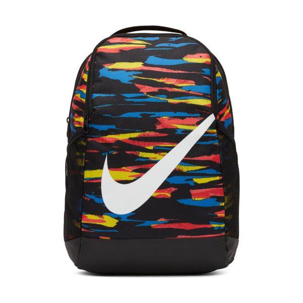 Mochila Nike Brasilia 18 L Preto Color