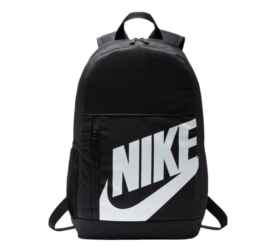 Mochila Nike Element Infantil 20L - Preta