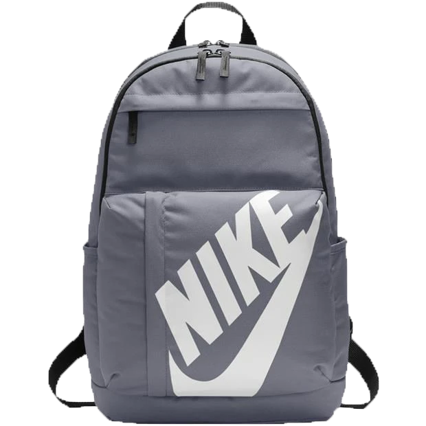 Mochila Nike Elemental Backpack 25 L - Cinza