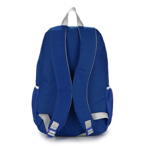 Mochila Olympikus Basic Unissex - Azul