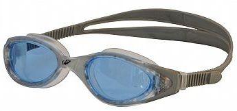 Óculos De Natação Hammerhead Flame Premium Cinza
