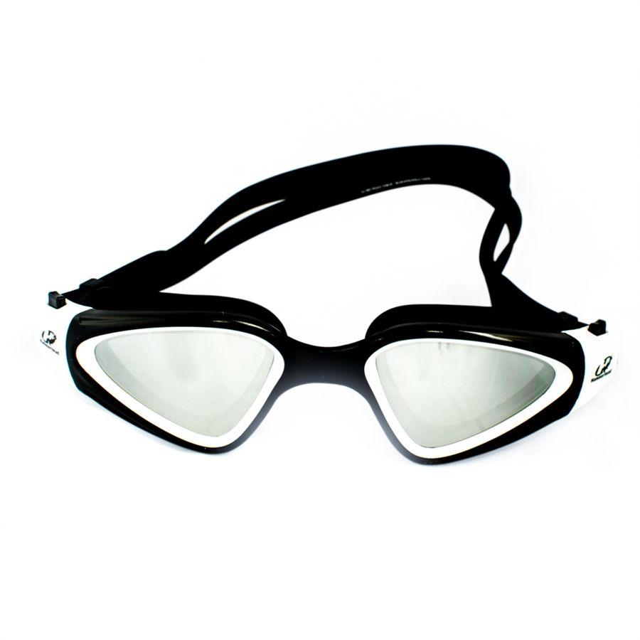 Óculos De Natação Hammerhead Venon Mirror Preto