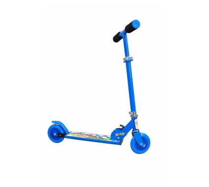 Patinete Radical Bel Sports Infantil - Azul