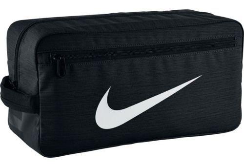 Porta Chuteira Nike Brasilia Shoe Bag - Preta