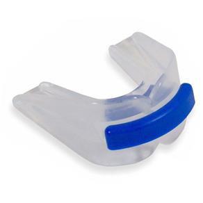 Protetor Bucal Duplo Starflex - Transparente